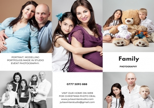 Family and Kids photographer, maternity shots