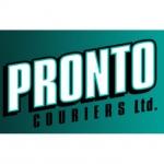 Pronto Couriers Ltd