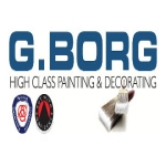 Mr G Borg Painting & Decorating