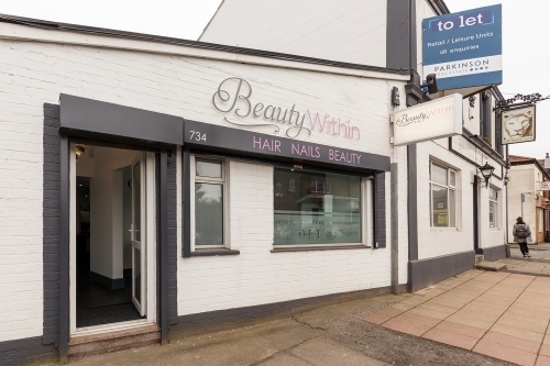 Main photo for Beauty Within Wigan