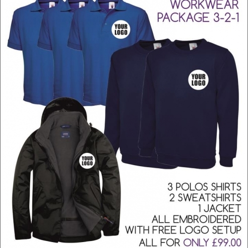 321 Workwear Package Lowres