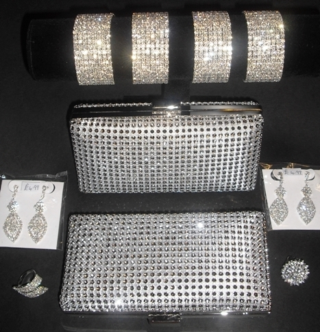Lots of silver pieces available