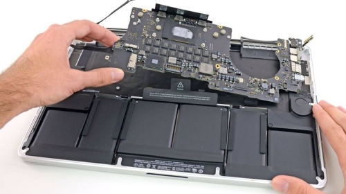 Macbook repair Specialist