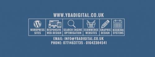 YBA Digital services