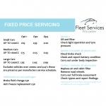 Fleet Services Worcester