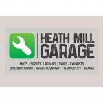 Heath Mill Garage