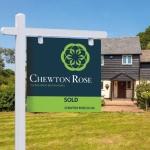 Chewton Rose estate agents West Essex