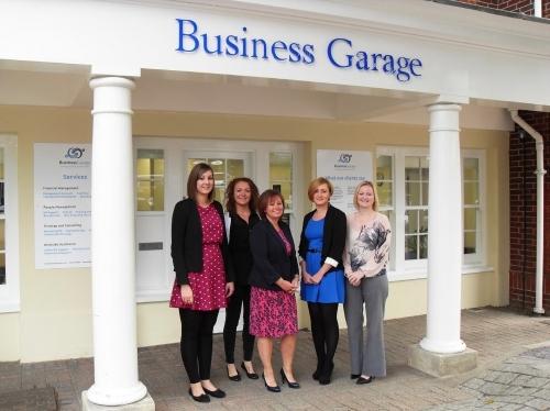 Business Services_Abingdon