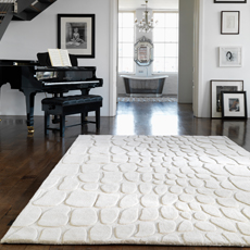 White / Cream Rugs