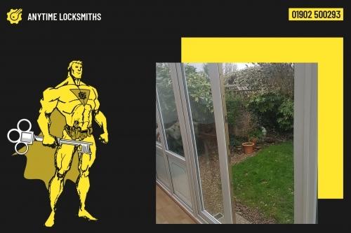 wolverhampton locksmiths