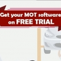 Get  3 Month FREE Garage Management Software