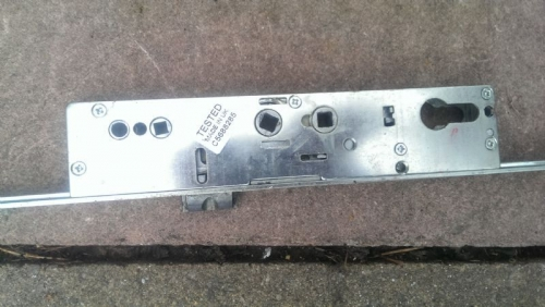 """UVPC door Mechanisms""""Supplied and Fitted""""By Portsmouth Locksmith"""