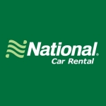 National Car Rental - Glasgow Airport
